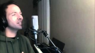 "Anthony Lucio ""Saving Face"" (OFFICIAL TEASER)"