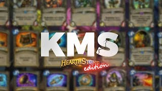 Kill Marry Smash: Hearthstone Edition ft. Disguised Toast, LilyPichu, Scarra, and MarkZ
