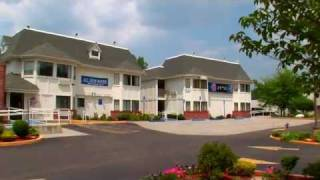 Motel 6 Hartford - Enfield (Connecticut) Video Tour