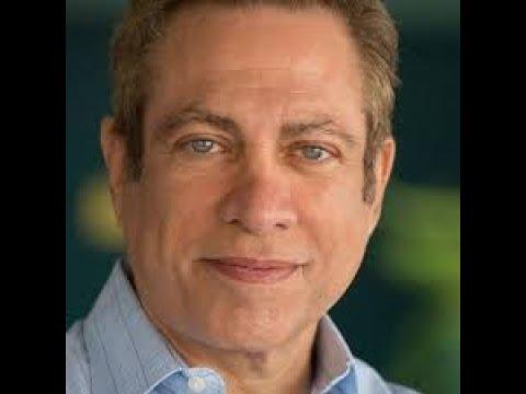 Feb 9th - Grief Expert & Best-Selling Author David Kessler