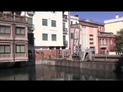 Views Around the City of Treviso, Veneto