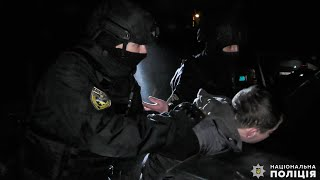 В Николаеве полиция задержала семью сутенеров