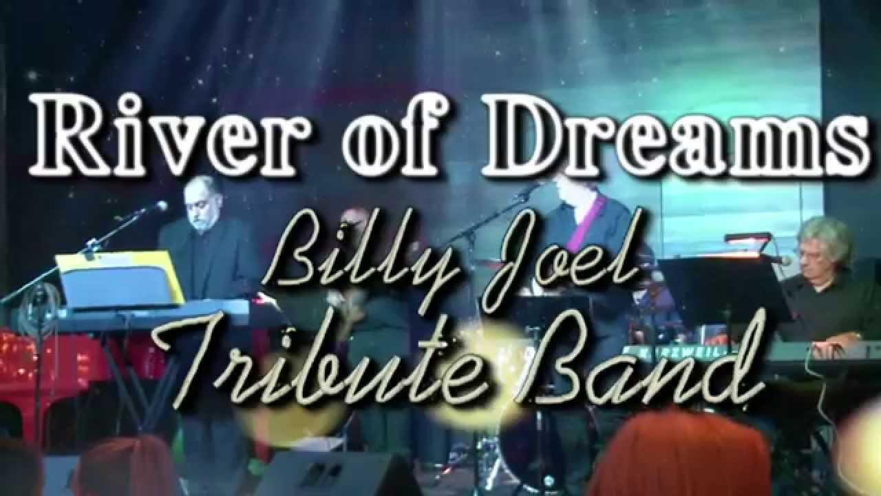 River of Dreams Promo