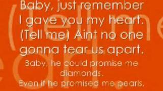 Forever Your Girl Lyrics // Paula Abdul