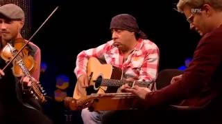 <b>Steven Van Zandt</b> Playing Revelation From His Release The Score  Lilyhammer
