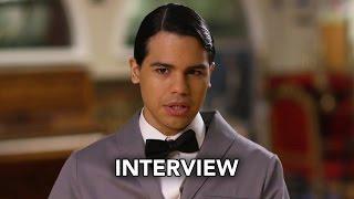 Interview : Carlos Valdes