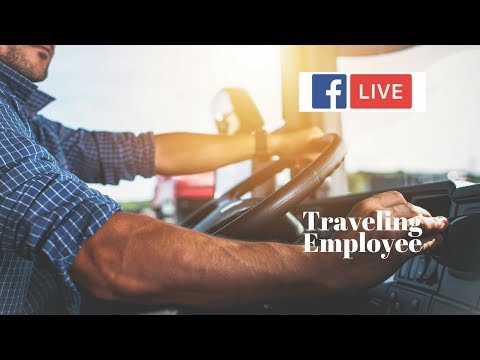 Video - The Traveling Employee
