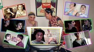 Reacting To Old Videos w/ Sam Pottorff