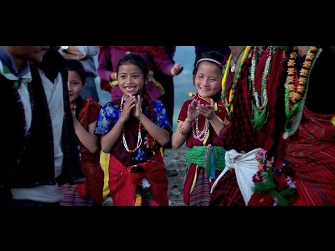 Gyacha Rani Tamang Mhendomaya  By Roshan Fyuba & Ramala Pakhrin