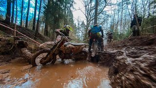 Enduro 4 Seasons | Drones & Moto Enduro