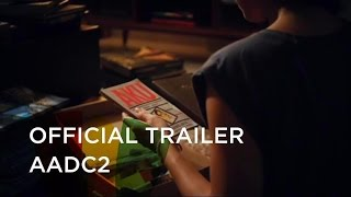 Film Ada Apa Dengan Cinta 2 Merilis Video Trailer Perdananya