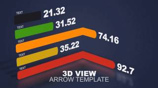Chart Builder (After Effects Template)
