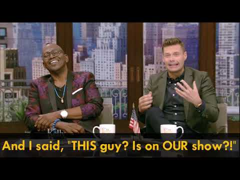 TDIH - K&R Edition: Ryan and Randy Discuss American Idol