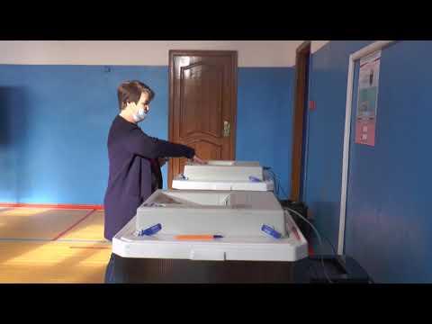Прошли выборы депутатов МР