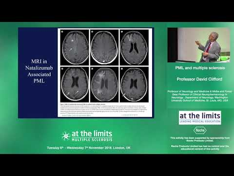 At the Limits | Multiple Sclerosis at the Limits 2018