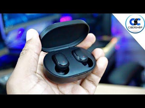 ⚡Estos son los Audífonos Bluetooth más BARATOS de Xiaomi‼️Mi Earbuds