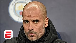 """Manchester City have been banned from European club competition for the next two seasons after being found to have committed """"serious breaches"""" of UEFA's club licensing and financial fair play regulations. ESPN FC's Gab Marcotti, Julien Laurens, Steve Nicol and Shaka Hislop react to this startling breaking news and try to make sense of what City do next and what this means for the future of their manager Pep Gaurdiola. Plus, the crew discuss the permutations this has in the English Premier League in relation to the the race for a Champions League spot and ask is it now a race for the """"top five?""""  #ESPNFC  Subscribe to ESPN UK: http://bit.ly/1oGUzVA  Follow ESPN UK across multiple platforms:  https://en-gb.facebook.com/ESPNUK https://twitter.com/ESPNUK http://www.espn.co.uk/"""
