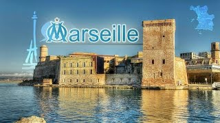 preview picture of video 'Paris Parle de Marseille'