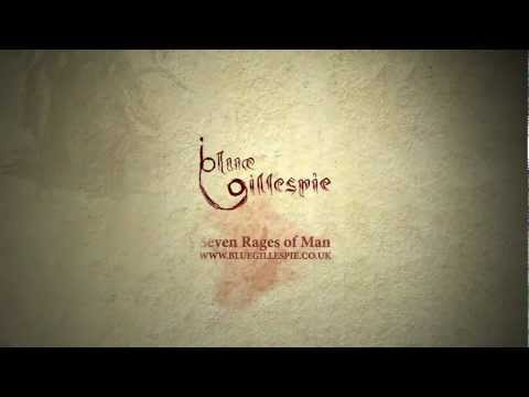 'Seven Rages of Man' Promotional Video 25/6/2012