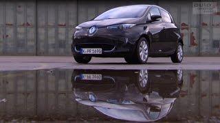 Renault ZOE: Elektroauto für jedermann? - Die Tester | auto motor und sport