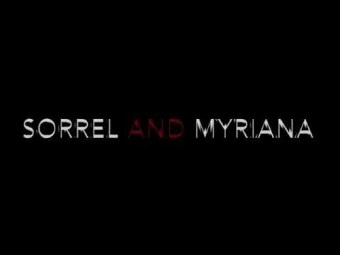 Sorrel and Myriana Book Trailer