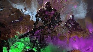 Cyber Future - A Retro Mix 📀 (Cyberpunk, Synthwave, Retrowave)