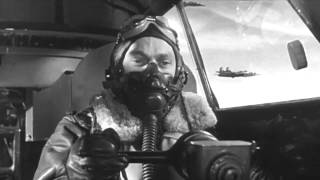 """Angels and Airwaves """"The War"""" (WW2 Bomber Films Mashup)"""