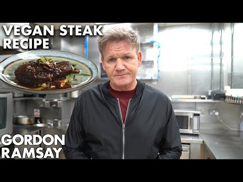 This Popular Steak Recipe by Gordon Ramsay Will Surprise You!