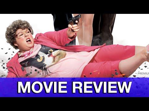 Spy Movie Review | MTW