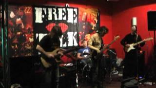 Video Octopus (live 2011)