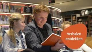 Video Beste Bibliotheek van Nederland