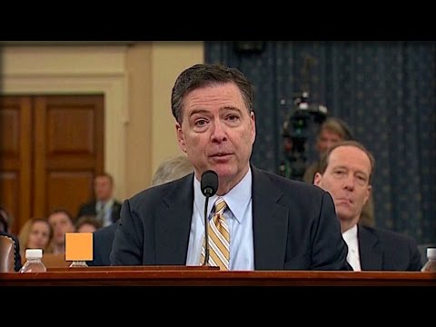 UH OH! IT'S FINALLY HAPPENING… JAMES COMEY JUST GOT REALLY BAD NEWS