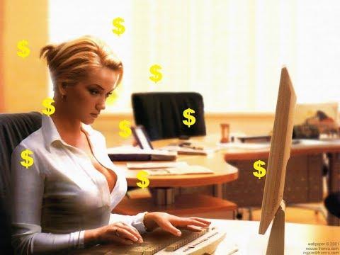Торговля биржевыми опционами видео