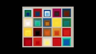 Art History For Children: Josef Albers