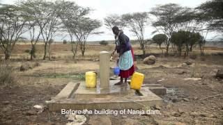preview picture of video 'Life made easier in Nanja Village, Monduli, Arusha, northern Tanzania'