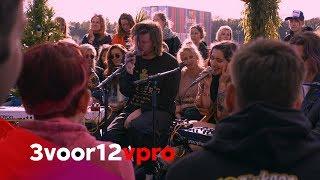 Bazart & Eefje De Visser   Sessie Op Pinkpop 2019