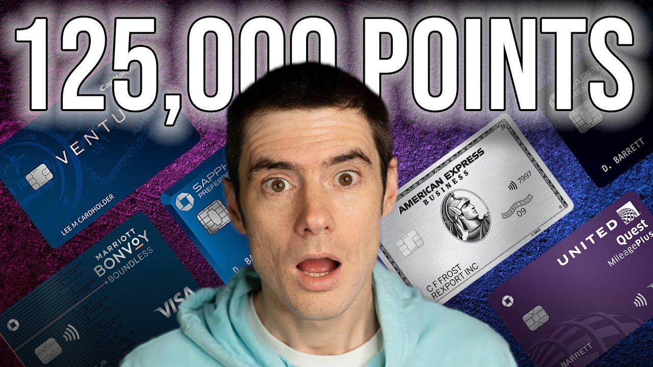 Finest Charge Card BONUSES May 2021 thumbnail