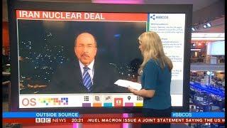 """גולד: """"יכולנו לעמוד מול ברה""""מ, גרעינית, שיעית וקיצונית"""""""