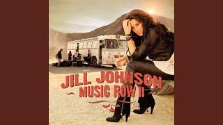 "Video thumbnail of ""Jill Johnson - Here You Come Again"""