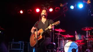 "Parmalee ""Through the Barrel of a Shot Glass"" 11-27-13"
