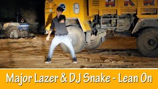 Major Lazer Amp DJ Snake  Lean On Feat II Thugsta Rulz