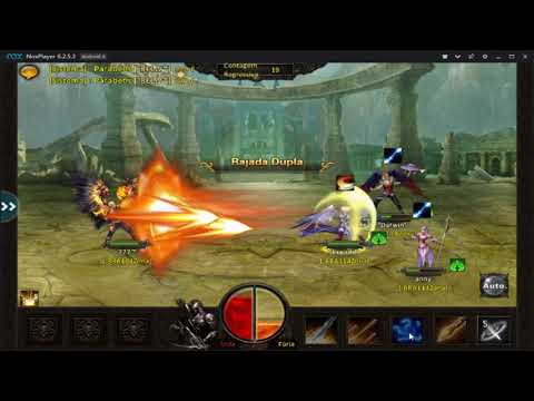 777™  Legend Online Classic - Arena 29- (видео)