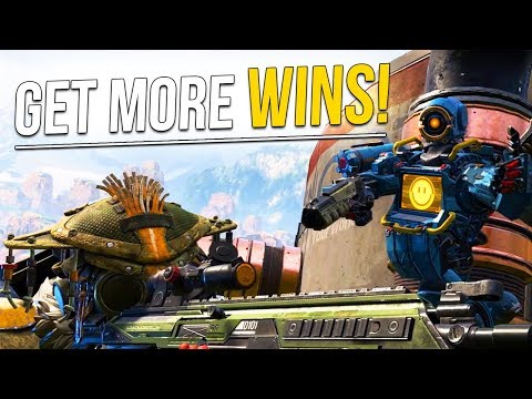 How To Get More Wins in Apex Legends (Tips & Tricks)
