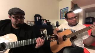 The Silent Man - Dream Theater - Fernan Unplugged