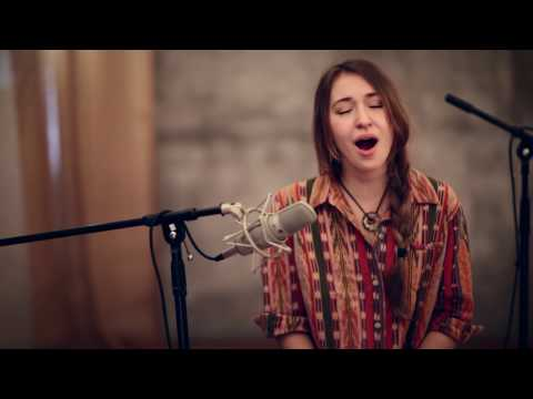 Download In Christ Alone (acoustic) - Lauren Daigle HD Mp4 3GP Video and MP3
