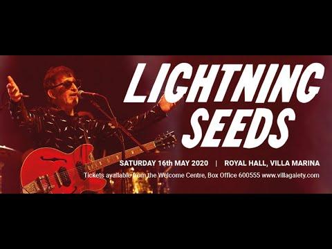 Lightning Seeds Sugar Coated Iceberg YouTube