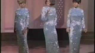 The Supremes - Reflections and The Lady is a Tramp (DVD)