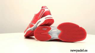 Asics Gel Solution Speed 2 Women's Tennis Shoes video