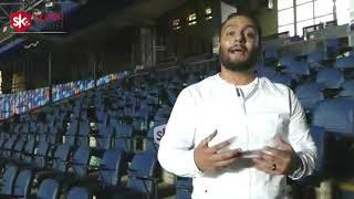 الدكش يكشف رد فعل مصطفى محمد بعد تغييره وموقف رمضان صبحي المضحك