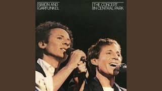 A Heart In New York (Live at Central Park, New York, NY - September 19, 1981)